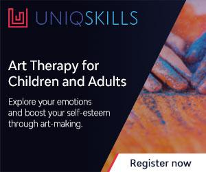 Uniqskills - Art Therapy for Children and Adults