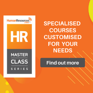 HR Masterclass Series