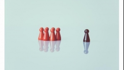 Taking on a leadership role helps people develop desirable traits