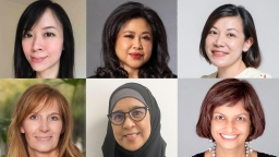 #ChooseToChallenge: How DBS Bank, Maybank, P&G, and more are shaping a workforce that celebrates gender equity