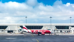 AirAsia responds after Thailand CEO tells employee to 'shut up' during townhall