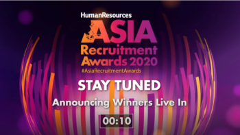 Marriott International wins big at Asia Recruitment Awards 2020