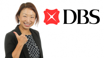 How DBS is helping its employees develop a digital mindset
