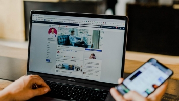 Looking at social media in the workplace from a legal standpoint