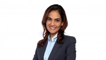 Up the ranks: Anjali Parmar appointed as Director, Human Resources SEA at Vertiv