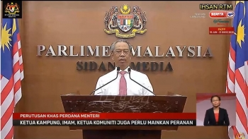 Malaysia's RMCO updates: 2.75mn jobs saved, 800,000 businesses helped, and more
