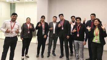 Winning Secrets: How Uttam Toyota's change initiatives energised the workforce and increased market share to 27%