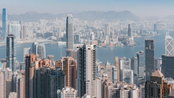 Asia cities dominate the top 10 ranking of the most expensive cities for expats