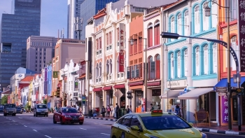 Business owners in Singapore must declare on-site manpower details during Phase Two (Heightened Alert)