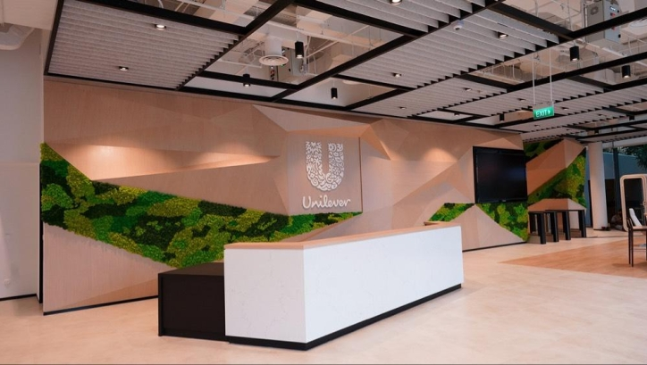 Unilever's new Singapore campus shows global commitment to hybrid working and leadership development