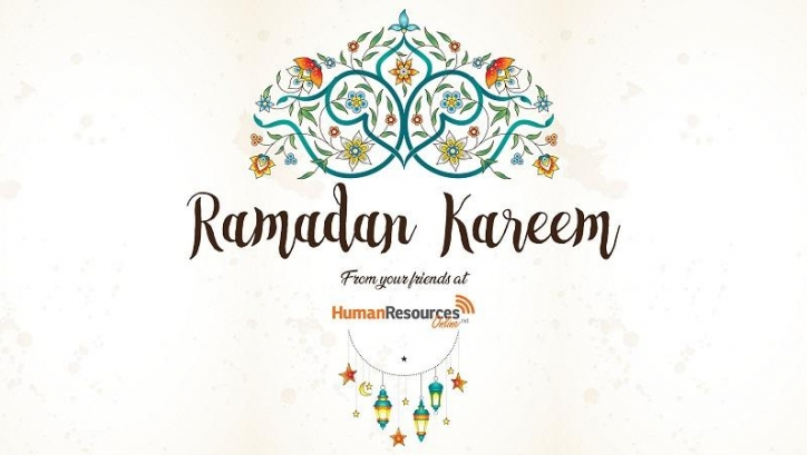 Blessed and fulfilling Ramadan wishes to you